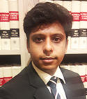 Mostafizur Rahman