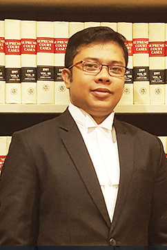 Mohammad Joynal Abedin