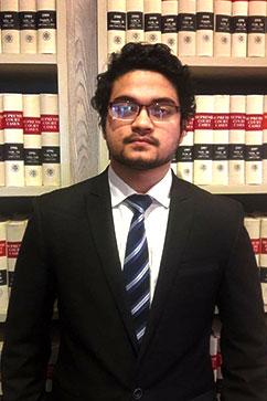 Hasib Reza