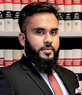 Md. Khademul Islam Choyon