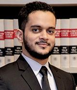 Muhaimin Ahmed Chowdhury